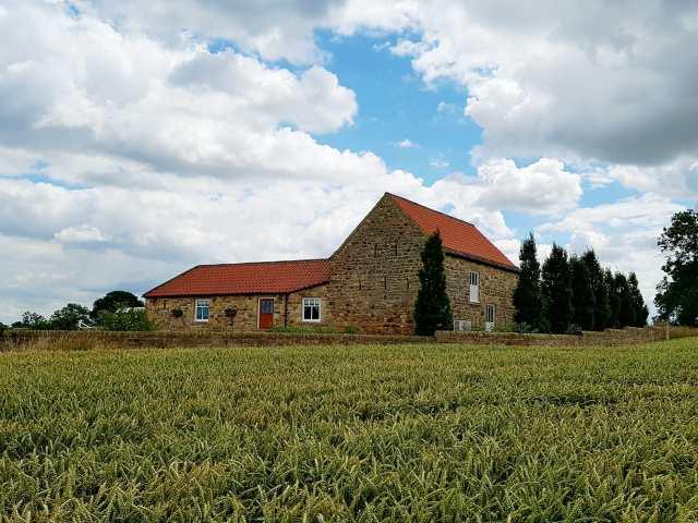 Bell House Barn - 957972 - photo 1