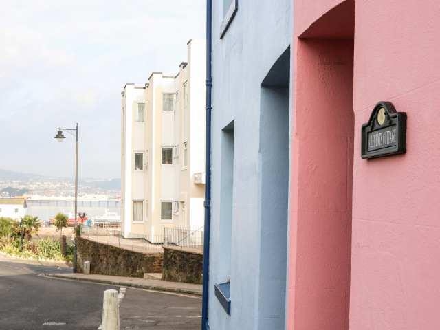 Clements Cottage - 958489 - photo 1