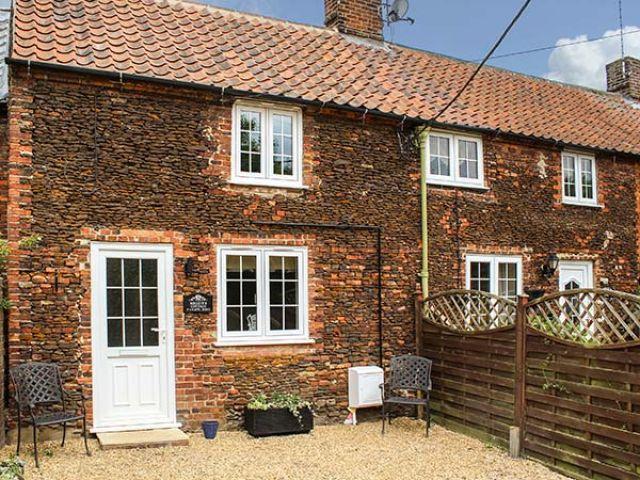 Meggie's Cottage - 958799 - photo 1