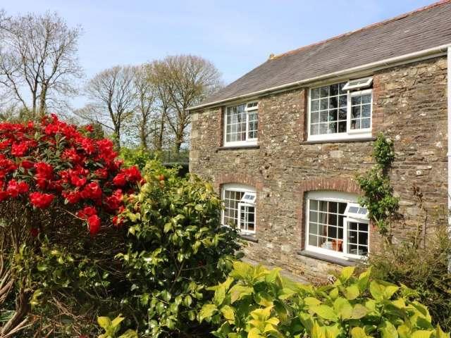 Blacksmith's Cottage - 959955 - photo 1