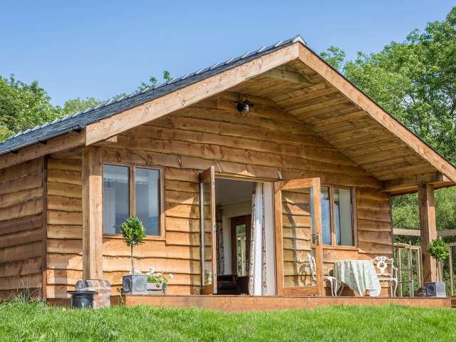 Stoney-Brook Lodge - 961938 - photo 1