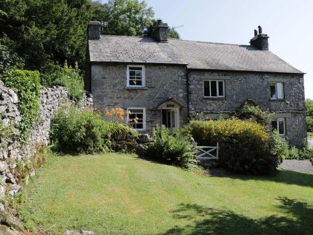 Coachmans Cottage photo 1