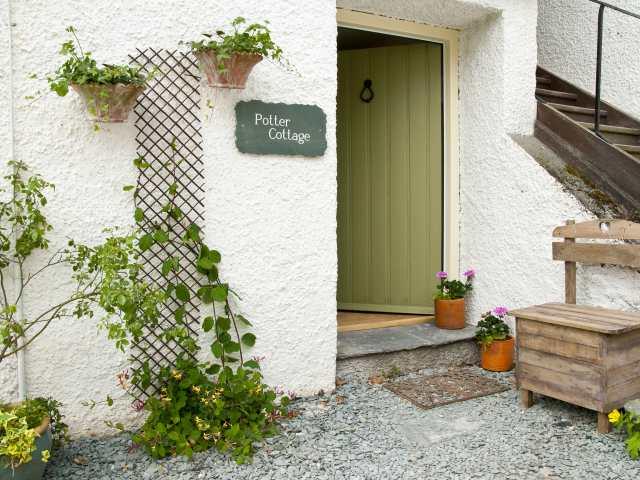 Potter Cottage photo 1