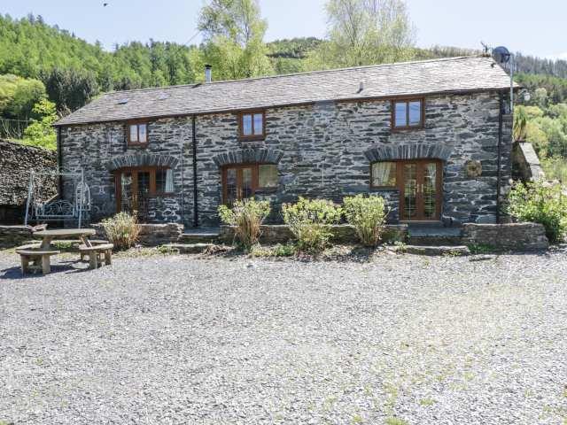 Hendre House Barn - 962786 - photo 1