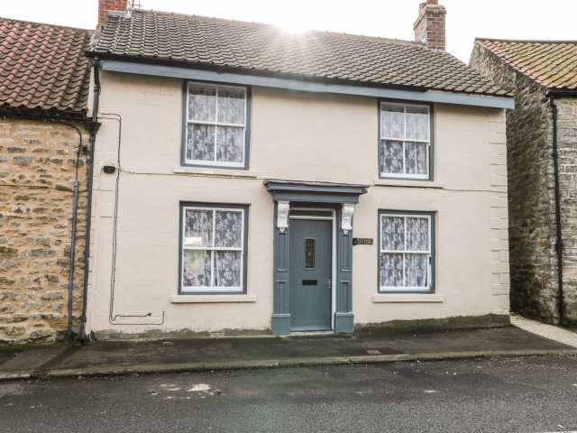 Crumble's Cottage - 963136 - photo 1