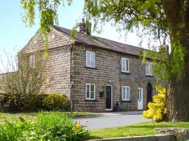Fern Cottage - 963223 - photo 1
