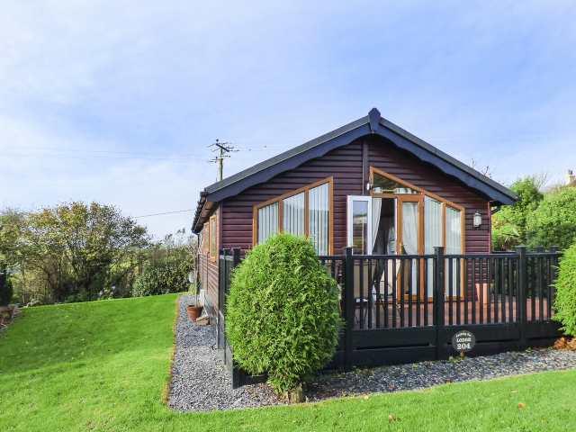 Peri Lodge (No 204) - 964077 - photo 1