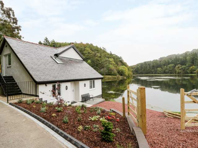 The Boathouse at The Fisheries photo 1