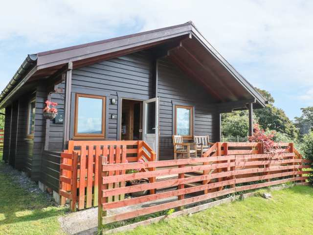 The Chalet at Ben Hiant - 967112 - photo 1