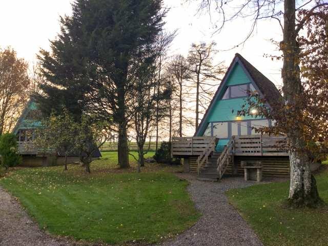 Rose Lodge - 967741 - photo 1