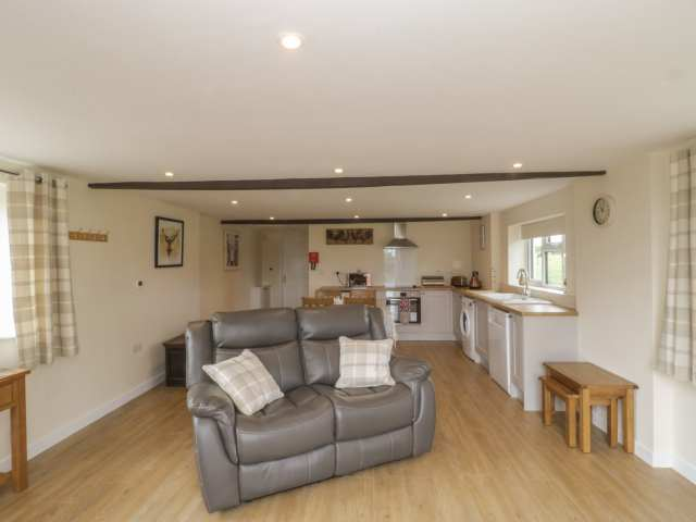 Hayleaze Farm Holiday Cottage - 968167 - photo 1