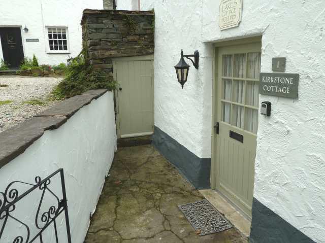 Kirkstone Cottage photo 1