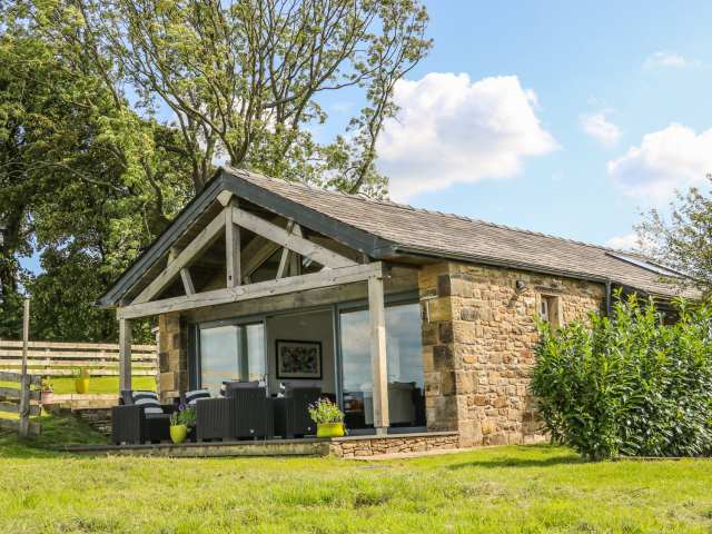 Meadow Cottage at Hill Top Farm - 969113 - photo 1