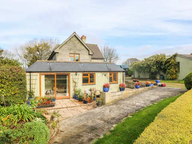 Manege Cottage photo 1