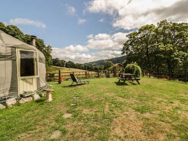 The Yurt photo 1