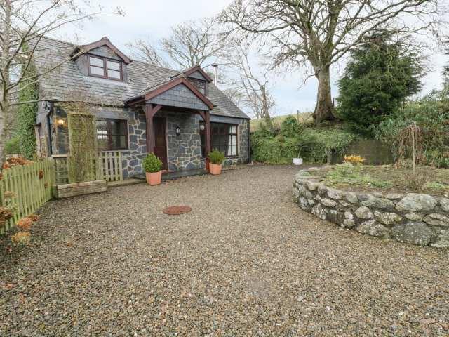 Cyffdy Cottage - Aran - 969997 - photo 1