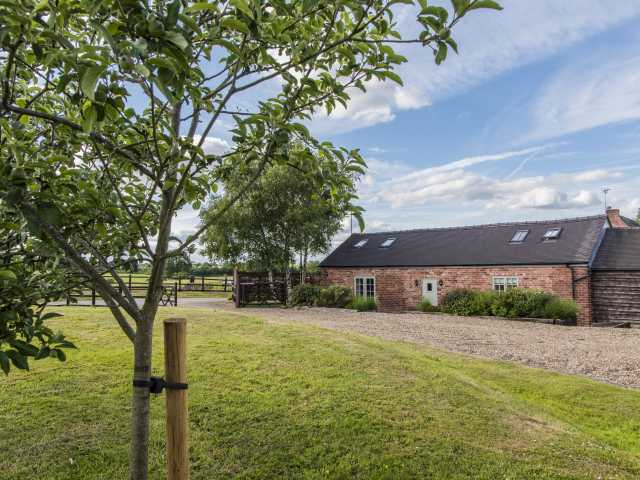 Barnfields Holiday Cottage - 970674 - photo 1