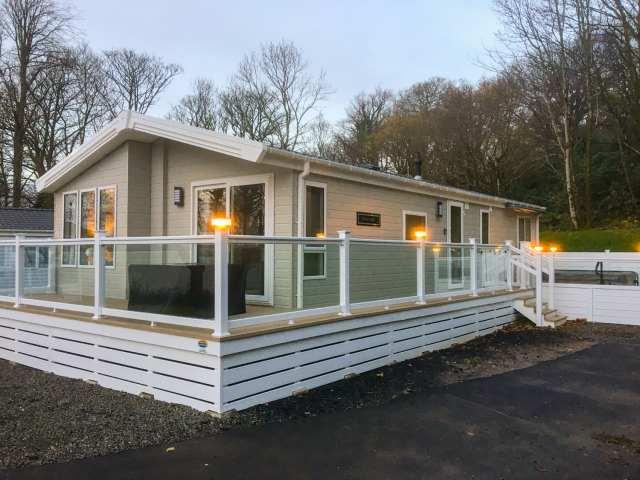 Woodstock Lodge - 971004 - photo 1
