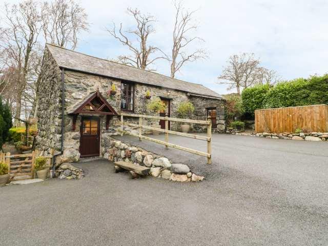 Cyffdy Cottage - Arenig - 971763 - photo 1