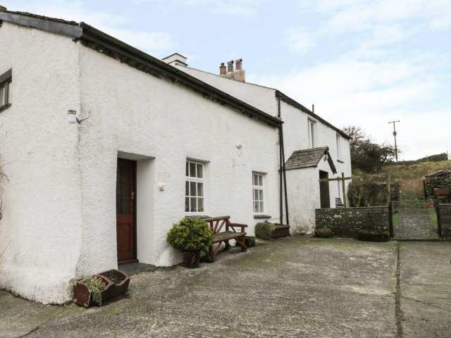 Fellside Cottage - 972640 - photo 1