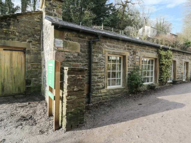 High Mill Cottage photo 1
