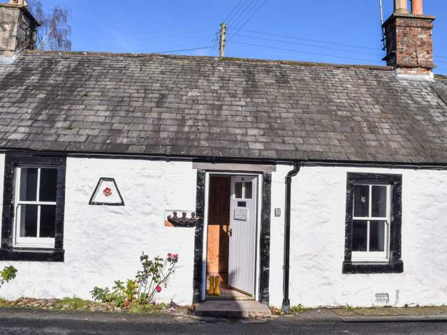 Rosewall Cottage photo 1