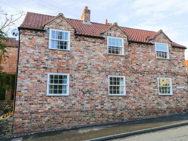 Hawthorne Cottage - 974508 - photo 1