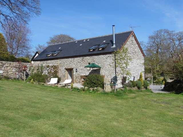 Butterdon Barn photo 1