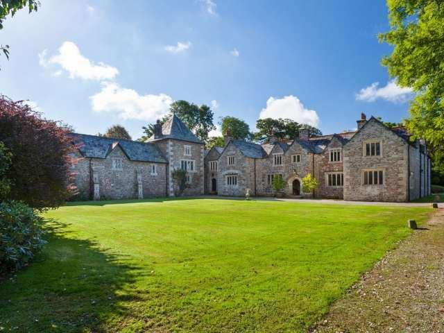 Great Bidlake Manor - 975845 - photo 1