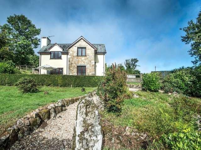 Yelfords Cottage photo 1