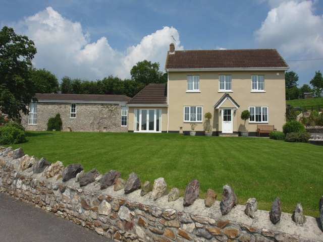 Lower Wadden Farmhouse and Annexe - 976018 - photo 1