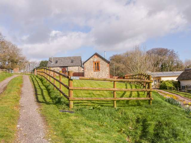 The Old Stable - 976044 - photo 1