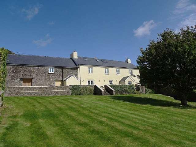 Lower Widdicombe Farm - 976227 - photo 1