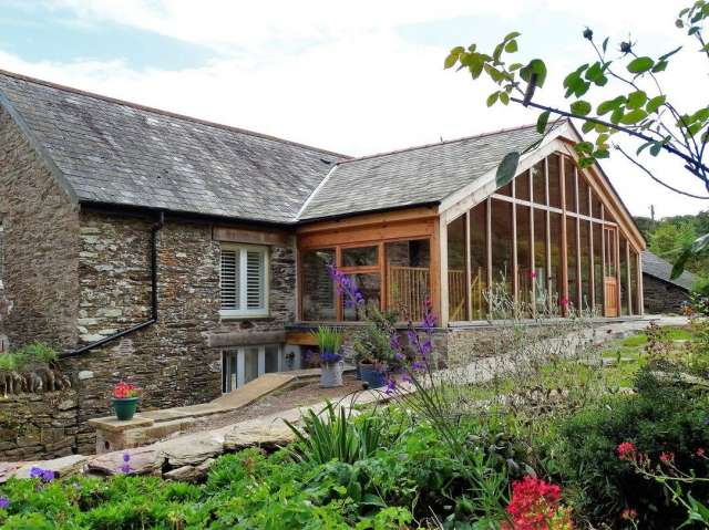 The Cider Barn at Home Farm photo 1