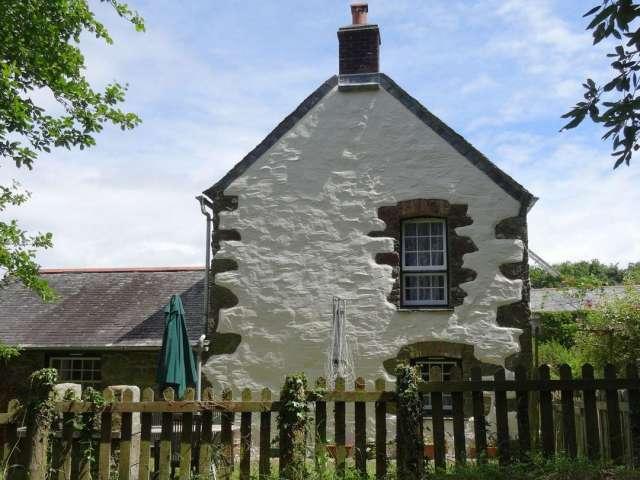 Badger Cottage - 976529 - photo 1