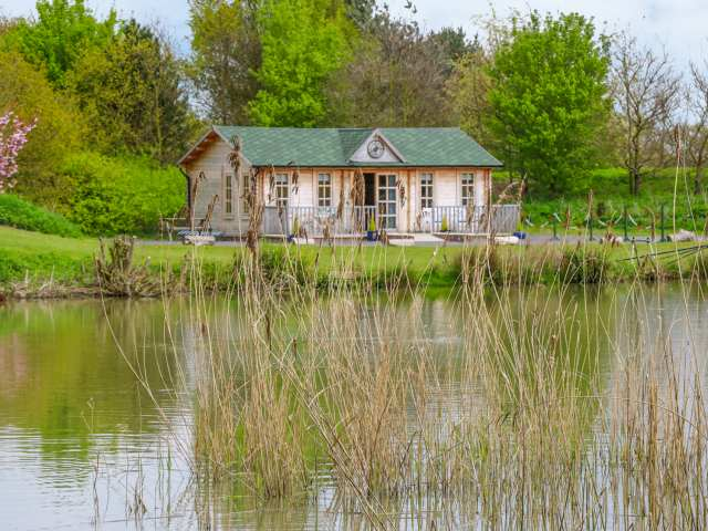 The Cabin - 976856 - photo 1