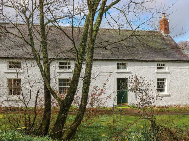 The Cottage, Polwarth Crofts - 977225 - photo 1