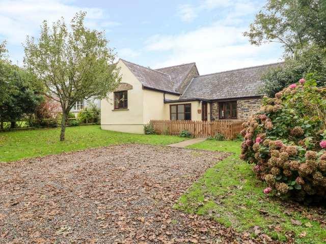 Appletree Cottage photo 1