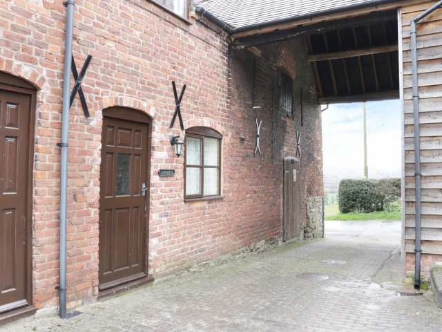 Longmynd Cottage photo 1