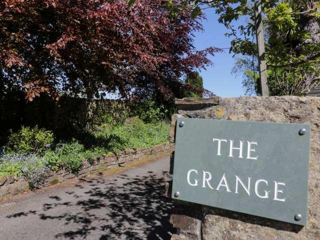 The Grange photo 1