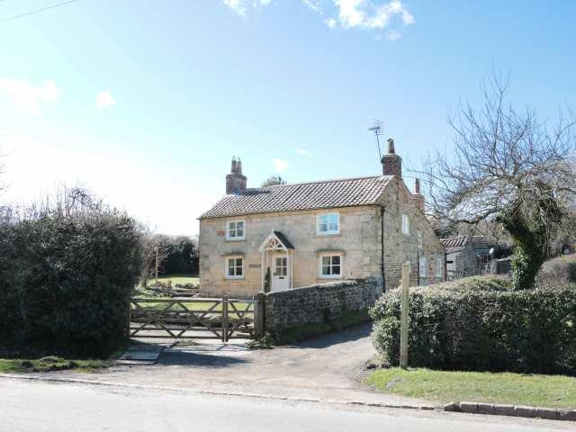 Wainford Cottage photo 1