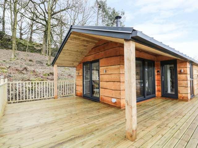 Thornyfield Lodge photo 1