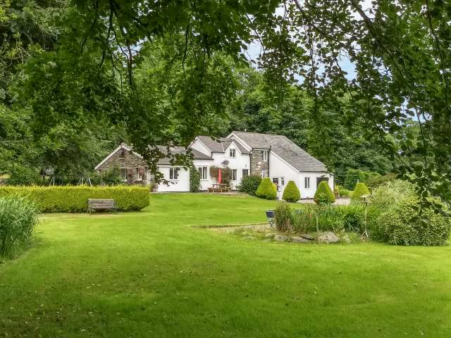 Old Mill Cottage - 980203 - photo 1