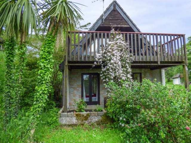 Willow Lodge, No 39 photo 1