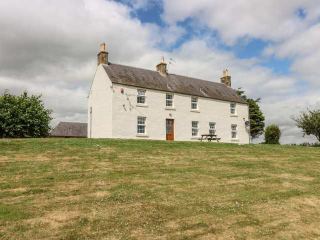 Todlaw Farm House photo 1