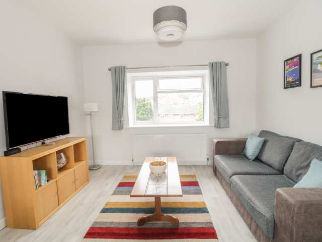 Swanage Bay Apartment photo 1