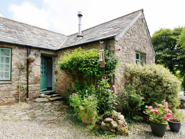 Rosemary Cottage photo 1