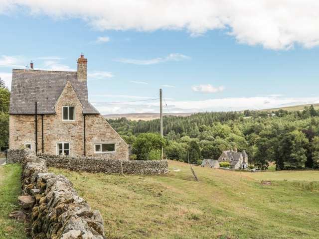 Newbiggin Cottage - 982916 - photo 1