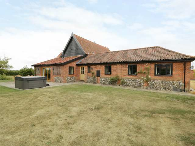 Upper Barn Annexe - 983181 - photo 1