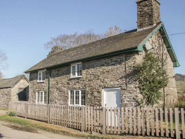 Bicton Cottage photo 1